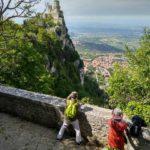 Vid na Krepost Guaita v San Marino. La Rocca Guaita 150x150 - Республика Сан Марино. San Marino, Продолжение.