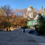 Vid na Sobor Arhangela Mihaila 150x150 - Пещеры Богом зданные, Печерский монастырь
