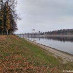 Vid na Velikuyu Olginskij most i Kreml 150x150 - Туман, кафе в Пскове, цены