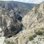 Vid na reku Sulak i Sulakskij kanon. Dagestan 2 150x150 - В Сулакский каньон. Продолжение