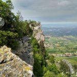Vid s gory Titano v San Marino na poberezhe 150x150 - Республика Сан Марино. San Marino, Продолжение.