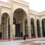 Vnutrennij dvor v Mechet Al Fatih v Bahrejne. Al Fatih Mosque Manama 150x150 - Соборная мечеть Аль-Фатих в Манаме. Al-Fatih Mosque / Great Mosque