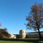 Vnutri Izborskoj Kreposti 150x150 - Изборская крепость
