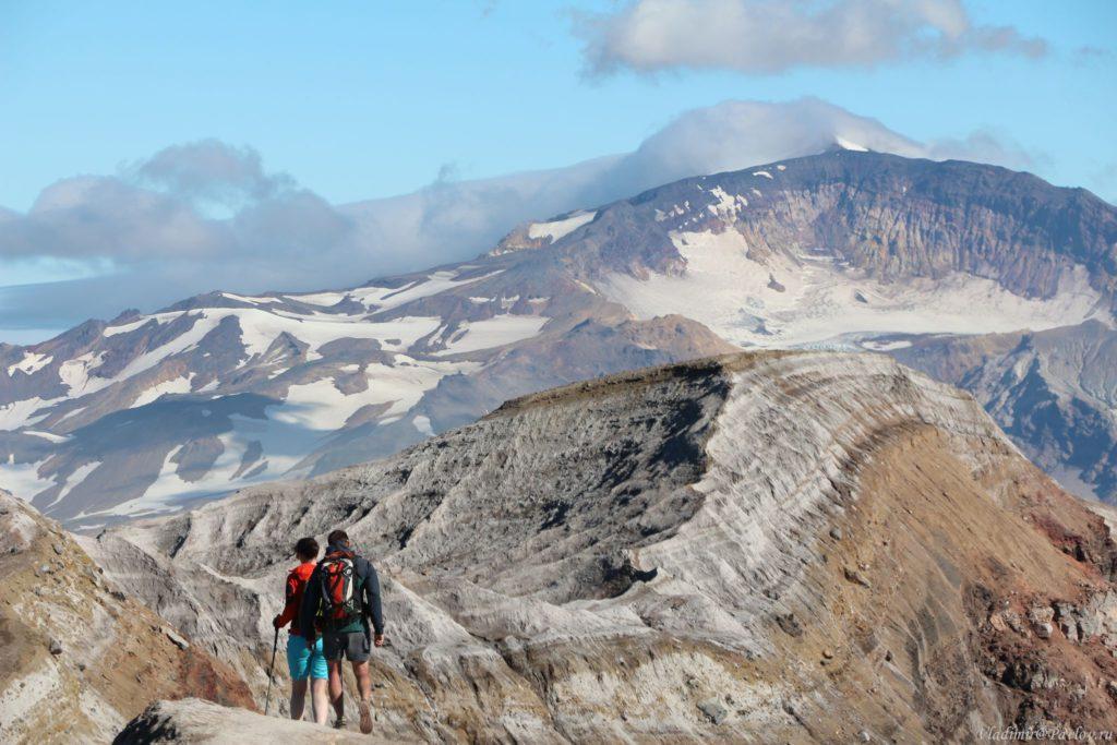 Vulkany Kamchatki 1024x683 - Вулканы доступные каждому