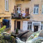 Vyborgskij dvorik s balkonom. Vyborg. Dostoprimechatelnosti 150x150 - Старый Выборг. Экскурсия по городу