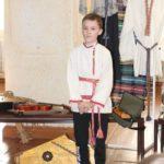 Vystuplenie na folklornom festivale v Pskove 150x150 - Гармонисты. Выступления на гармони, народные традиции