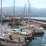YAhtennaya marina v Ohride. Makedoniya 150x150 - Набережная Охрида. Экскурсии по Охриду на лодках.
