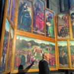 YAn Van Ejk Gentskij altar 150x150 - Компания в Бельгию