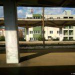 ZHeleznodorozhnaya platforma stantsii Mostar. Bosniya i Gertsegovina Sarajevo 150x150 - Мостар (Mostar) - достопримечательность Боснии