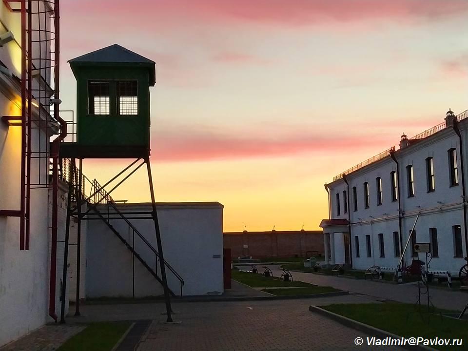 Zakat v tyurme. Tobolsk - Ночь в тюрьме. Тобольский централ. Тюремный замок