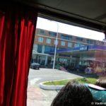 Zapravka JukOil v Albanii 150x150 - Автобус Шкодер - Тирана. Столица Албании.