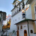 Zvonnitsa Pskovo pecherskogo monastyrya 150x150 - Служба в Печерском монастыре
