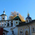 Zvonnitsa Svyato uspenskogo Pskovo pecherskogo monastyrya 150x150 - Служба в Печерском монастыре
