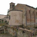 tserkov Santa Kroche. Ravenna. Chiesa di Santa Croce. Ravenna 150x150 - Равенна (Ravenna). Однодневная экскурсия из Римини